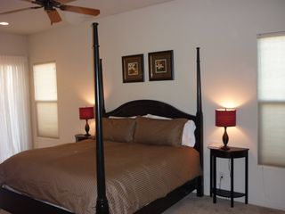 Marana house photo - Master suite