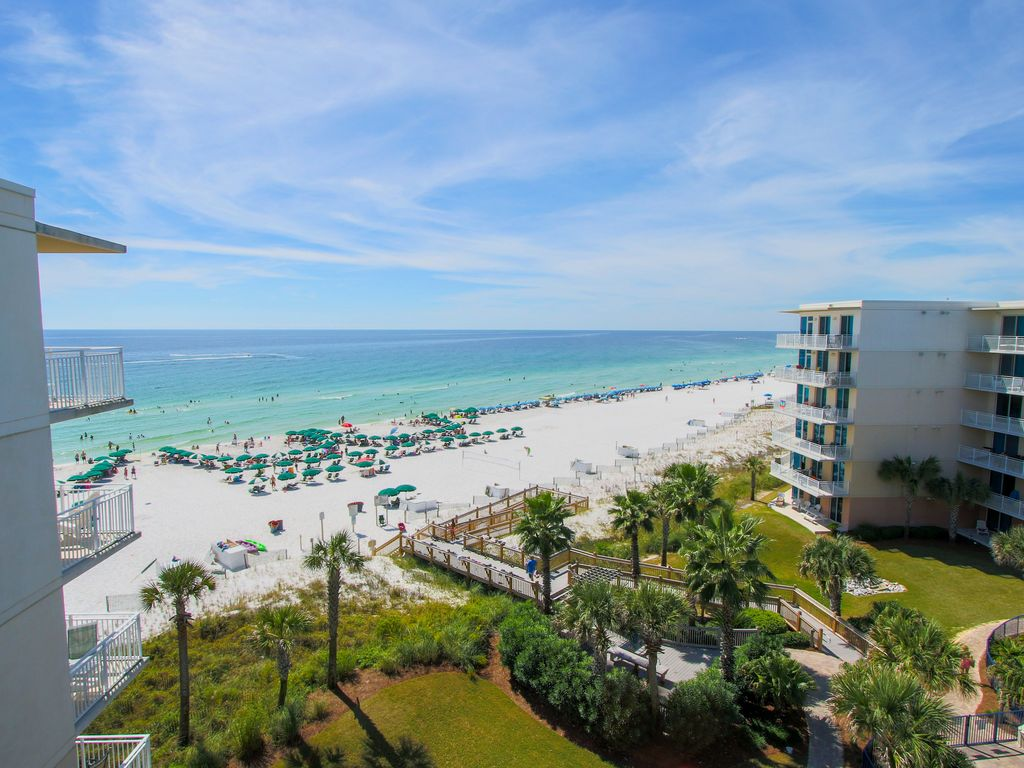 Fort Walton Beach Condo For Rent at Waterscape