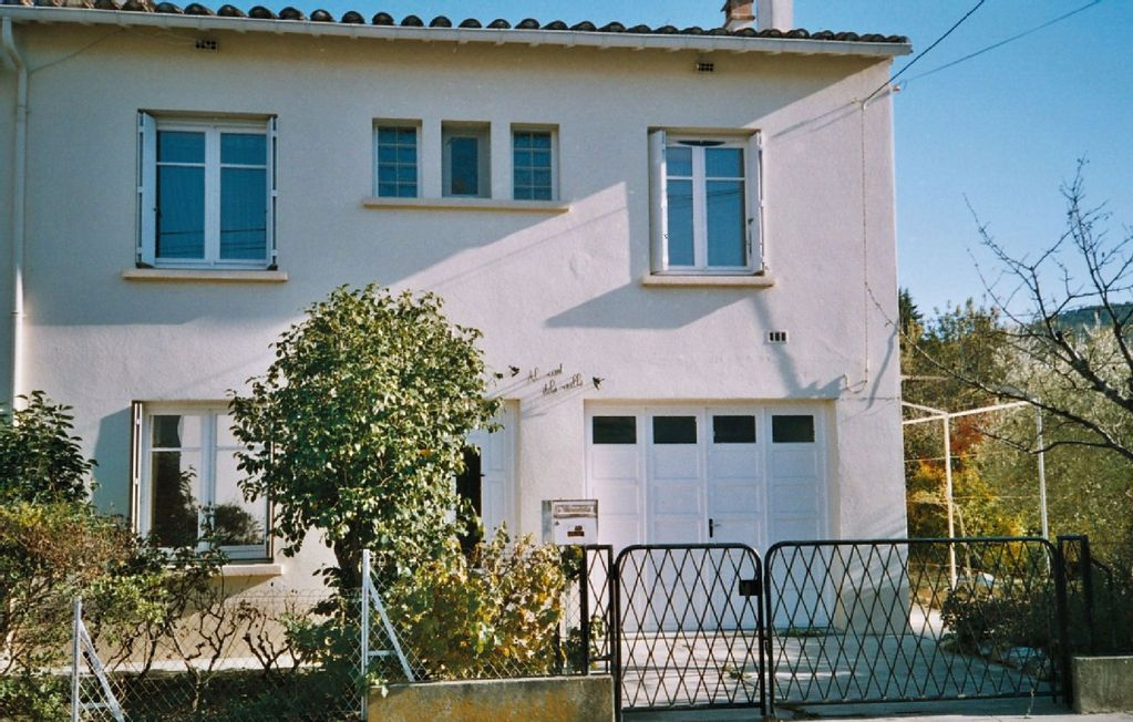 Peaceful house, with terrace , Maureillas, Languedoc-Roussillon