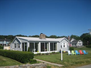Space to Enjoy - Niantic house vacation rental photo