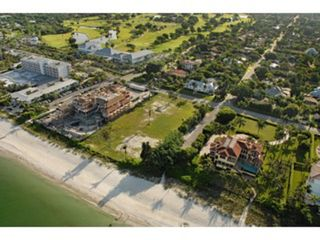 Naples Beach Club house photo - .Aerial View
