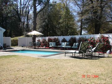 Pinehurst COTTAGE Rental Picture