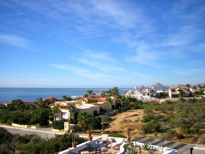 Cabo San Lucas villa rental - A Typical Day in Cabo.