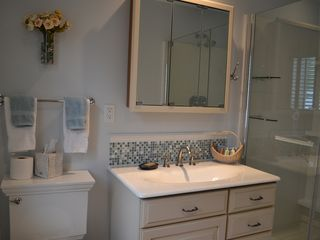 Blue Hill apartment photo - Bathroom
