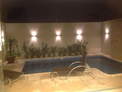 HOME OF THE FALLS Iguaçu VACATION - Swimming pool, Wi-Fi, Cable TV, Air conditioning