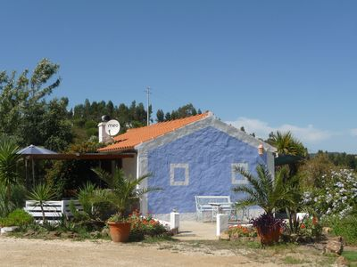 Blue Lar Alentejo Litoral holiday houses