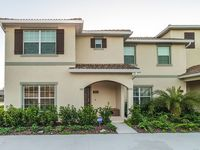 NEW LUXURY Storey Lake Resort Town Home Near Disney  - 5BR/4BA