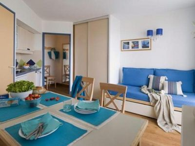 Holiday apartment 204742