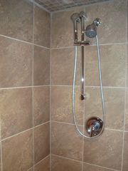 Niagara Falls house photo - Large Walk-in Shower