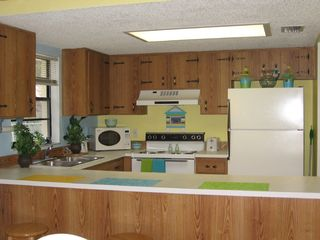Ormond Beach house photo - Kitchen
