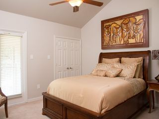 Dallas townhome photo - Guest room - Queen