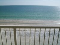 Gulf Front Great Big 1 Bedroom