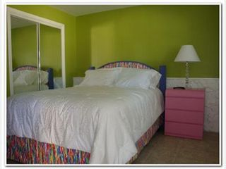 Fort Myers Beach cottage photo - Guest Bedroom