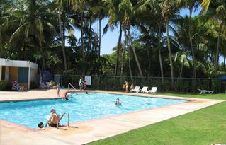 Luquillo villa photo - Pool