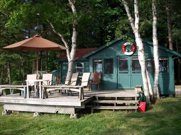 Charlottetown cottage rental