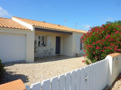 House 95 square meters, close to the sea , La Brée, France