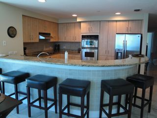 Gulf Shores condo photo - FULLY STOCKED KITCHEN