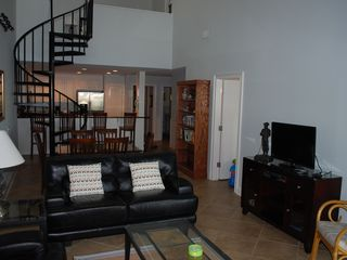 Wild Dunes condo photo - Beautifully furnished Condo!