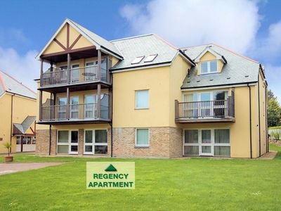 Apartment in Carlyon Bay - REGEN