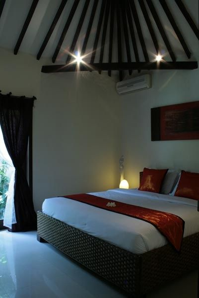 Villa Damai Bedroom