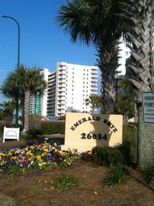 WELCOME to Emerald Skye in Beautiful Orange Beach, AL!