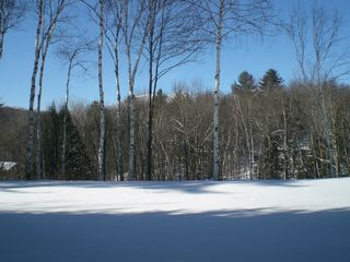 Stowe condo photo - Breathtaking View from Condo 464