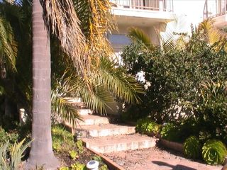 La Jolla townhome photo - Steps