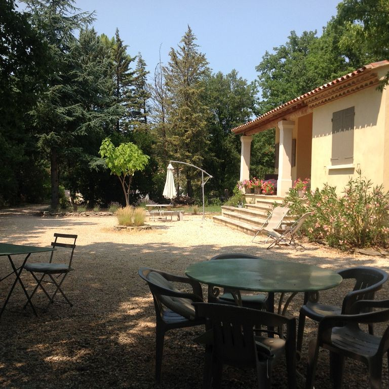 Holiday house, 70 square meters , Fontarcches