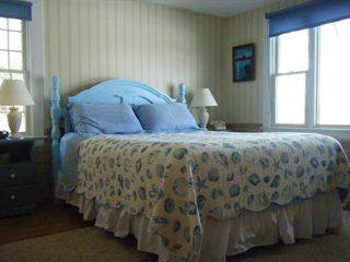 Harwich - Harwichport house photo - Master Bedroom with Views of the Lake