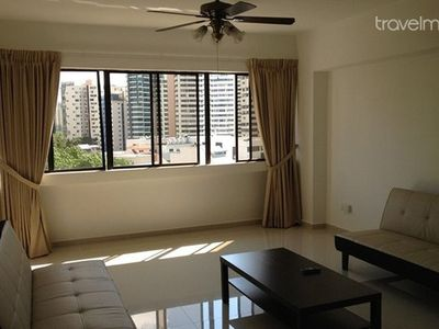 4br Orchard Svc Residence near MRT