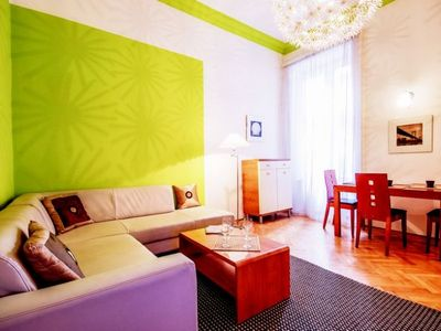 Holiday apartment 274745