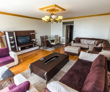 Holiday apartment 263998