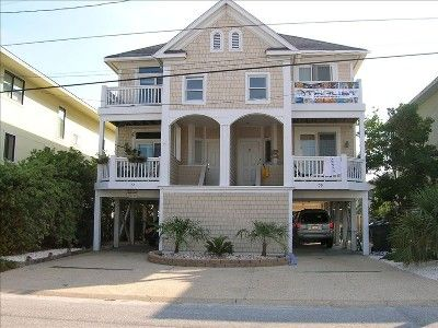 Large Townhouse In Very Popular Wrightsville VRBO