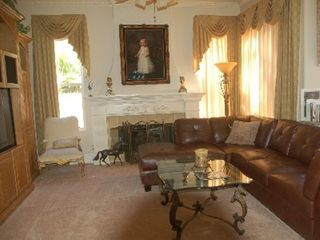San Juan Capistrano house photo - Family Room