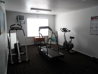 Lindfields condo photo - Fitness Centre