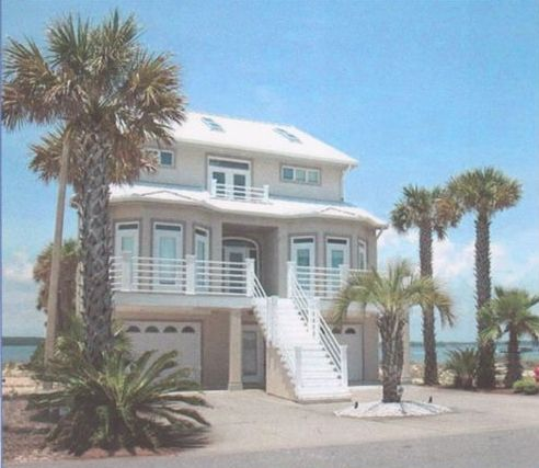 private homes vacation rental vrbo 296247 4 br navarre