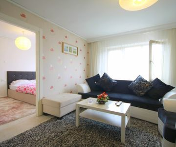 Holiday apartment 267748