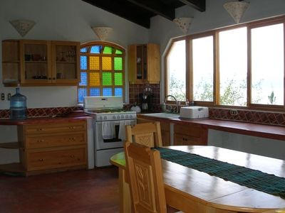 Kitchen of Palatalik