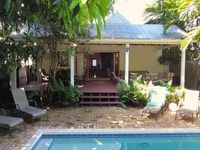 :: HAVANA HOUSE @ SOLARES HILL :: Elegant Cottage & Private Pool / Near Duval...