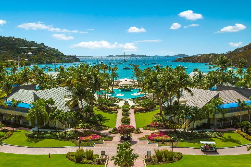 Best Usvi Resort Villa