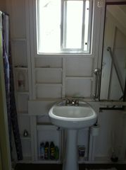 Ninole cottage photo - Bath