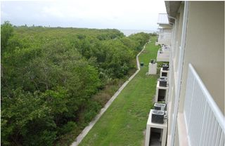 Ruskin townhome photo - View from 1 balcony of the Tampa bay