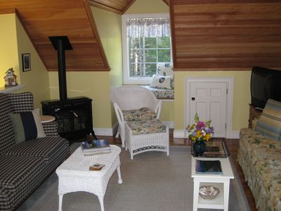 WALK to ACADIA'S TRAILS, OCEAN from this Quiet, Charming Carriage House
