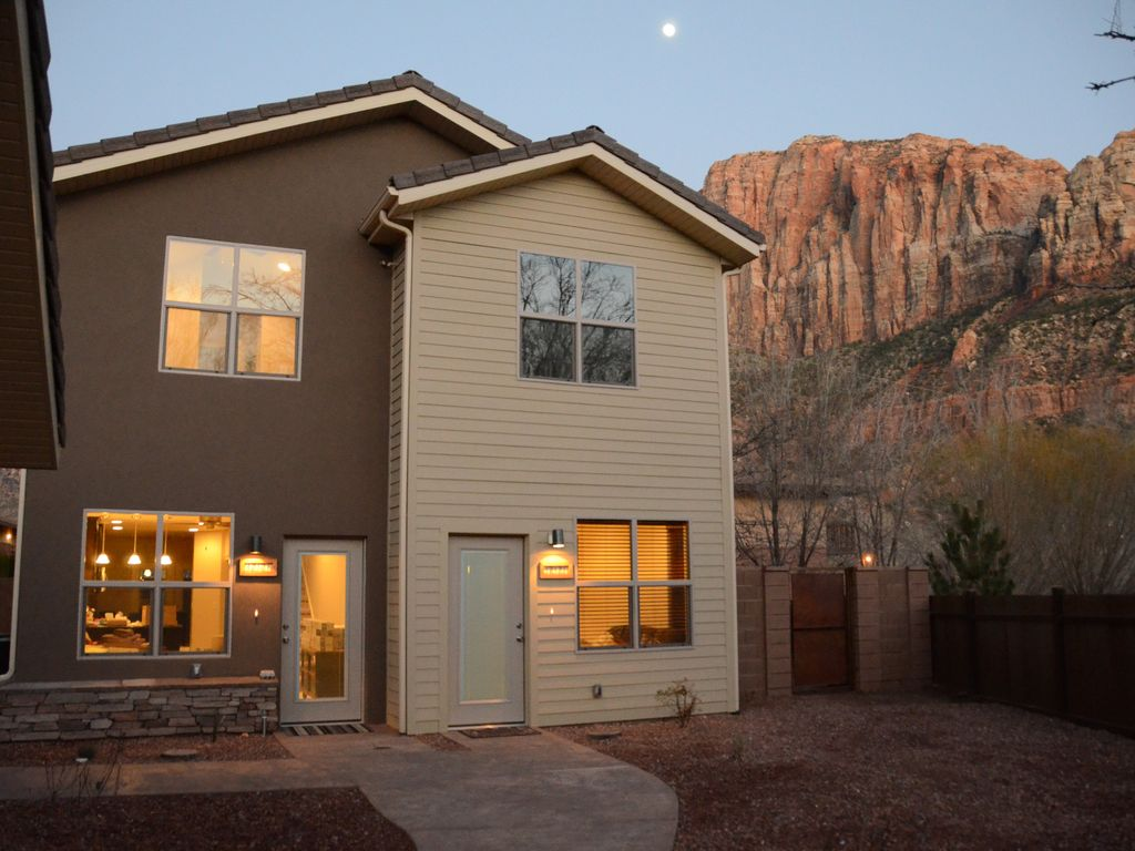 Zion National Park Vacation Rental