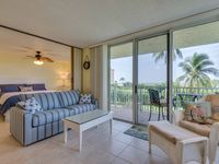 JUST LISTED! Light and Bright, Updated Beach Condo with a Beautiful View!