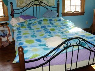 Saco house photo - Bedroom #2