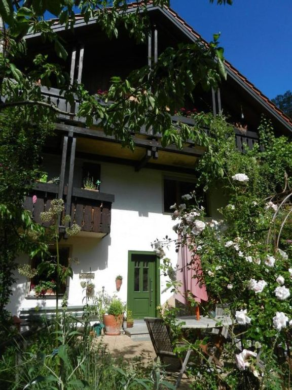 Apartment Schönmünzach for 2 persons with 1 bedroom - Apartment