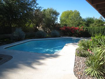Other Scottsdale Properties house rental - Private heated pool
