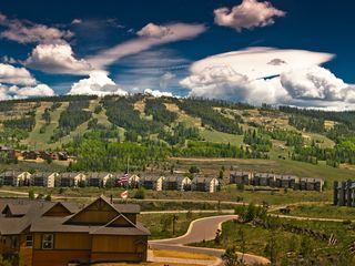 Granby house photo - SolVista Ski Resort