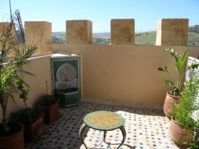 Apartment in the medina of Fes
